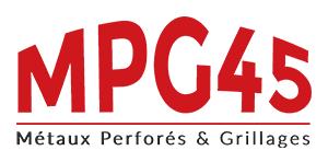 Logo MPG45